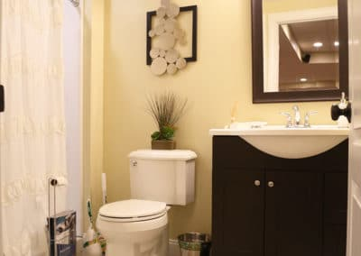 Bathrooms Go from Outdated to Unbelievable