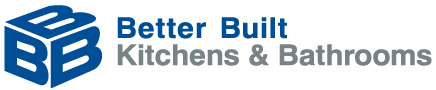 Better Built Kitchens & Bathrooms in Connecticut Logo