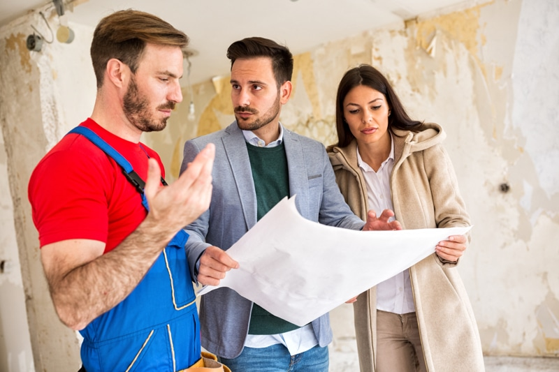 Why It's Crucial to Hire a Reputable Kitchen or Bathroom Contractor