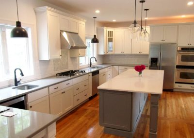 Connecticut Kitchen Renovations - Better Built Kitchens & Bathrooms